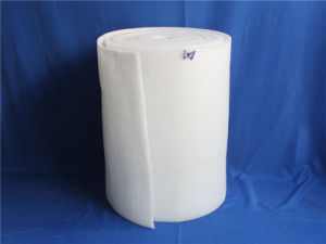 G4 White Washable Air Filter Material Ventilation Pre Filtration System pictures & photos