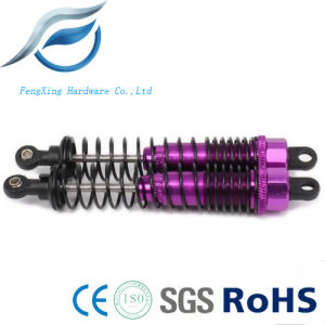 Adjustable 108mm Aluminum Shock Absorber Damper