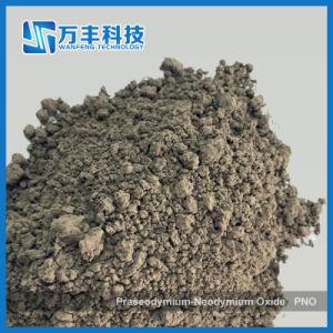Rare Earth Brown Gray Powder (PrNd) Xoy Praseodymium Neodymium Oxide Stocks for Sale pictures & photos