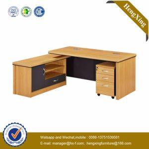 Melamine Office Furniture Wooden Executive Table Hotel Room Desk (NS-ND132) pictures & photos