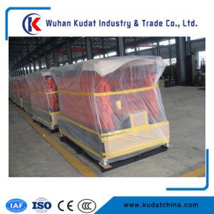 9m Mobile Scissor Lift (With CE) (KDSJY0.3-9) pictures & photos