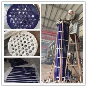 Msgl Heat Exchanger Stainless Steel Heat Exchanger pictures & photos