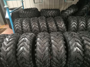 16X8-7 18X8-7 Solid Tire ATV Tires pictures & photos