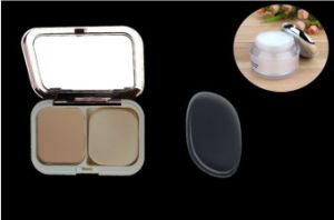 New 2047 Hot Sell Soft Silicone Cosmetic Sponge Foundation Makeup Beauty Puff pictures & photos