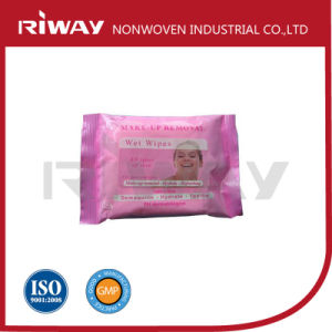 Aloe Skin Care Make up Remover Wipes pictures & photos