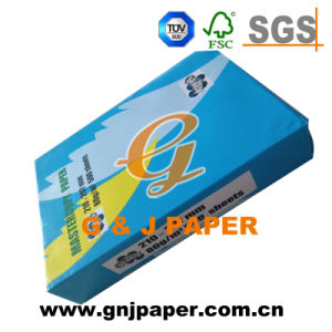 Good Quality 70GSM 80GSM A4 Paper for Printing and Coping pictures & photos