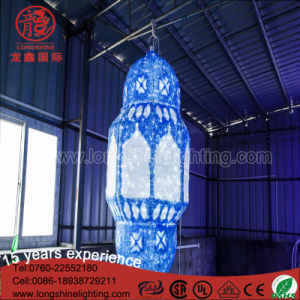LED Ramadan Lanterns Pendant Light for Shop Street Decoration Ce&RoHS pictures & photos