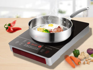 Cheap price CB CE Approval Sensor Touch Infrared Cooker Model Sm-Dt203 pictures & photos