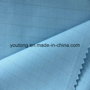 Polyester/Cotton T/C Anti-Static Fabric pictures & photos