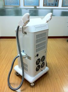 Advanced Beauty Equipment FDA Approved Effective Shr IPL Permanent Hair Removal Machine pictures & photos