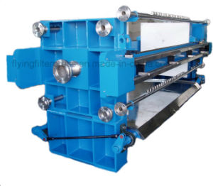 Recessed Filter Press X 1250 pictures & photos