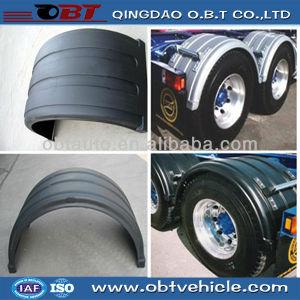 Obt Front Mud Guard Rubber Auto Parts pictures & photos