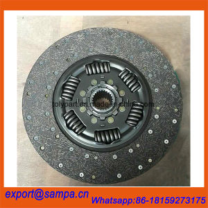 1878000300 Clutch Disc for Volvo FM Fh 20526951 85000244 20366591 pictures & photos