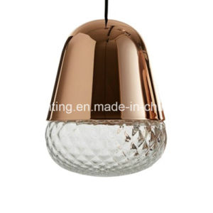 2017 Newest Glass Personality Pineapple Pendant Light for Bar Villa Decoration pictures & photos