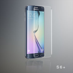 Full Body 3D Curved Tempered Glass Screen Protector for Samsung S6 Edge Plus pictures & photos