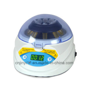 Jy800A Micro Electric Centrifuge pictures & photos