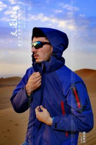 Mountain Jacket for Unisex Outerwear pictures & photos