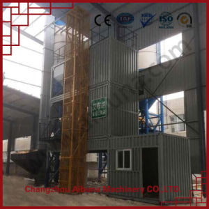 High Grade Special Containerized Dry Mortar Production Line Equipment pictures & photos