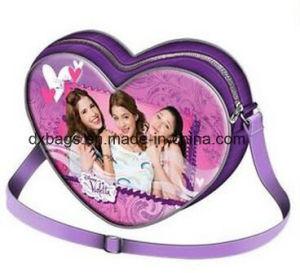Newest Heart Shoulder Bag for Teen (DX-V1549) pictures & photos