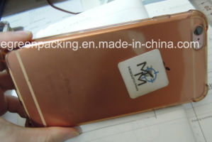 Mobile Microfiber Sticker/Adhesive Cleaner (microfiber+silicone) pictures & photos