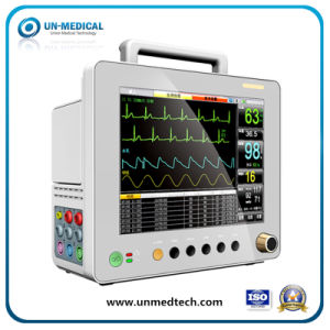 """New 12.1"""" Ultra Thin Design Patient Monitor pictures & photos"""