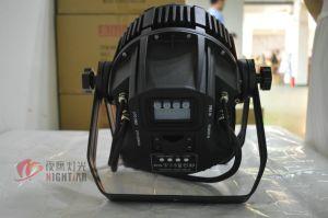 12*10W RGBW Waterproof LED PAR Light pictures & photos