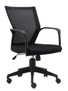 Modern Computer Executive Chair PP Back Frame Fashion Swivel Office Mesh Chair (LDG-828A) pictures & photos