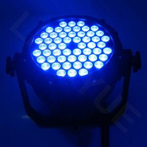 Whtie Color 54PCS 3W Waterproof LED PAR Can pictures & photos