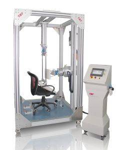 Chair Seat and Back Rest Combined Testing Machine pictures & photos