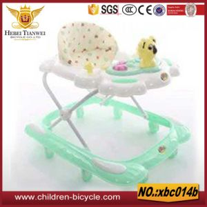 Commen Model Cheapest Baby Walker for Wholesale pictures & photos