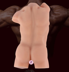 Mini Man Simulation Masturbation Doll Love Sex Toy for Adult Man pictures & photos