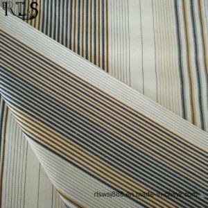 100% Cotton Poplin Yarn Dyed Fabric Rlsc40-17 pictures & photos