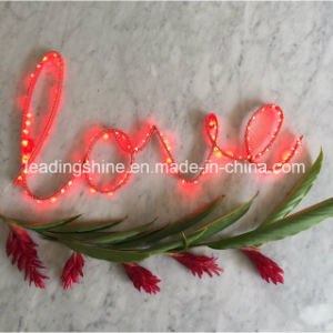 Battery Powered 6.6FT Long Copper Wire Flexible Light with Timer Fairy Light Set pictures & photos