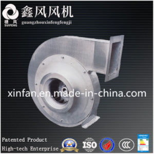 Dz-100 Stainless Steel High Pressure Centrifugal Blower pictures & photos