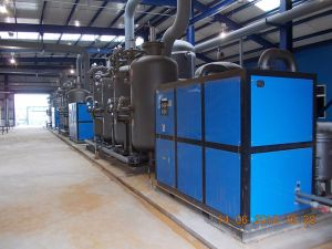 Kad Refrigeration Compressed Air Dryer pictures & photos