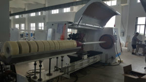 Jumbo Roll Slitting Machine for Foam Tape, PE Tape (Adhesive Tape Roll Slicer) pictures & photos