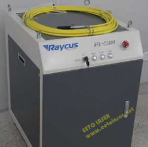 1500W Raycus Sheet Metal Laser Machine Tool Wtih Single Table (EETO-FLS3015-1500W) pictures & photos