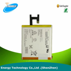 Mobile Phone 3.8 V Li-ion Internal Battery 3000mAh Replacement Battery for Sony Xperia Z Z1 Z2 Z3 Z4 Z5 L39h Batteries pictures & photos