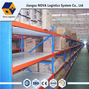 Nova -Medium-Duty Shelving with High Quality and Best Service pictures & photos