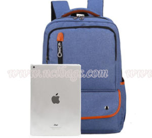 2017 Fashion Laptop Computer School Travel Sports Shoulder Backpack Bag pictures & photos