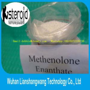 Mild Primobolan Powder / Liquild Bodybuilding Methenolone Enanthate 303-42-4 pictures & photos