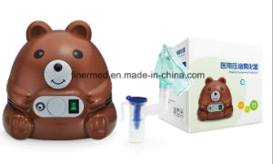 Air Compressor Pediatric Nebulizer pictures & photos