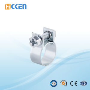 China Factory Made High Quality Hose Clip pictures & photos