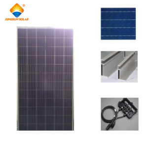 High Efficiency Poly Solar Panels (KSP320W) pictures & photos