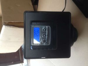 Fleck 5000 New Type with Blue Screen for RO Water Purification pictures & photos