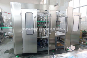 Automatic Carbonated Beverage Rfc Machine for Pet Bottles About 2000-5000b/Hr. pictures & photos