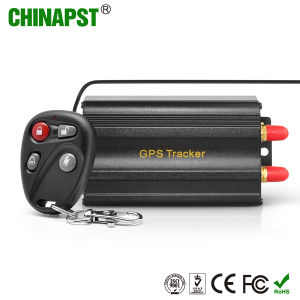 Software Real Time Tracking GSM Car Tk103 GPS Tracker (PST-VT103B+) pictures & photos