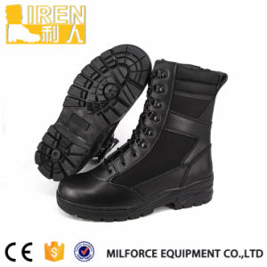 Black DMS Army Jungle Boots pictures & photos