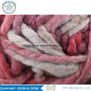 Fantasy Acrylic Iceland Yarn 4 Ply Iceland Wool Knit Yarn pictures & photos