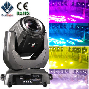 New 17r 350W Spot Beam Wash Moving Head Light with Linear Zoom & Philips Bulb pictures & photos